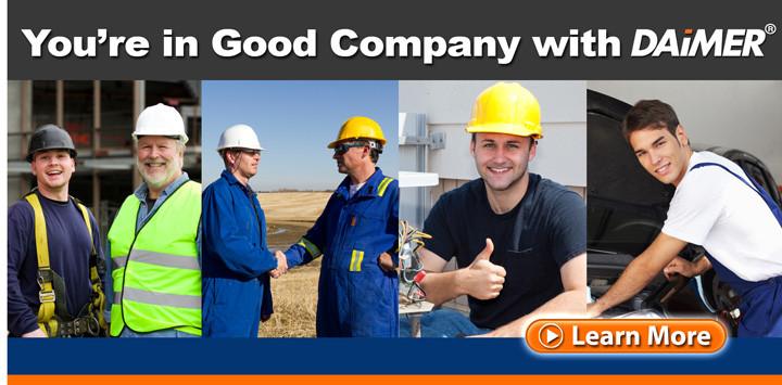Daimer Good Company