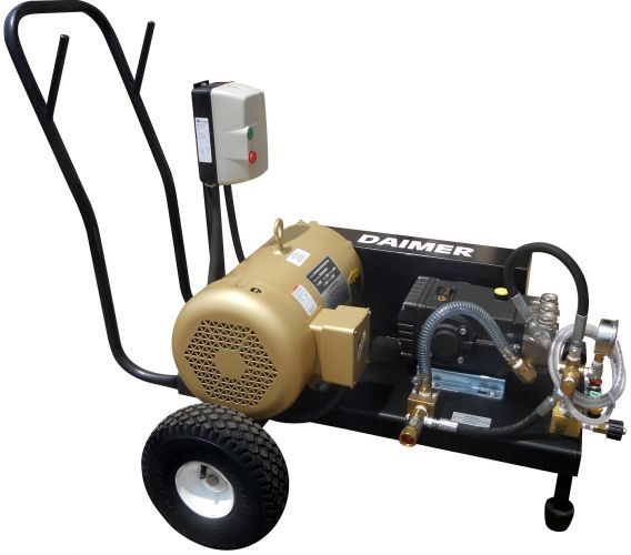 Power Washing Machine >> Super Max 8780