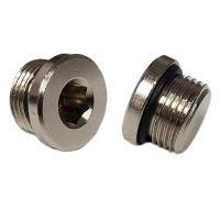 Boiler Drain Plug (RA3163)