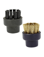 Nylon/Brass Detail Brush Variety Pack