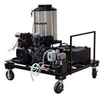 Super Max 12880 DE Portable Outdoor Pressure Washer