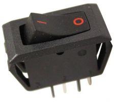 Standard Rocker Switch (TE202012)