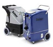Home, Commercial, Industrial, Vapor Steam Cleaners